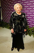 Doris Roberts arrives at the Embassy of the Republic of Macedonia in Washington, D.C. for the Bloomberg News party following the annual White House Correspondents Association (WHCA) dinner on April 29, 2006..Credit: Ron Sachs / CNP
