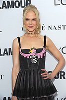 BROOKLYN, NY - NOVEMBER 13: Nicole Kidman  at Glamour's 2017 Women Of The Year Awards at the Kings Theater in Brooklyn, New York City on November 13, 2017. <br /> CAP/MPI/JP<br /> &copy;JP/MPI/Capital Pictures
