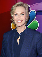 BEVERLY HILLS, CA - AUGUST 03: Jane Lynch, At 2017 Summer TCA Tour - NBC Press Tour At The Beverly Hilton Hotel In California on August 03, 2017. Credit: FS/MediaPunch