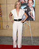"HOLLYWOOD, LOS ANGELES, CA, USA - MAY 22: Felicity Huffman at the Los Angeles Premiere Of ""Trust Me"" held at the Egyptian Theatre on May 22, 2014 in Hollywood, Los Angeles, California, United States. (Photo by Xavier Collin/Celebrity Monitor)"