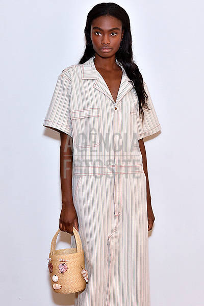 Rosie Assoulin<br /> <br /> New York - Verao 2018<br /> <br /> foto: FOTOSITE
