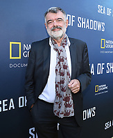 HOLLYWOOD, CALIFORNIA - JULY 10: Producer Walter Kohler attends the National Geographic Documentary Films' premiere of 'Sea Of Shadows' at NeueHouse Los Angeles on July 10, 2019 in Hollywood, California. (Photo by Frank Micelotta/National Geographic/PictureGroup)