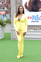 """LOS ANGELES - JUN 2:  Dania Ramirez at the """"The Secret Life of Pets 2"""" Premiere at the Village Theater on June 2, 2019 in Westwood, CA"""