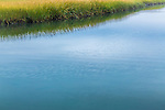 The Salt Pond in Eastham, Cape Cod, Massachusetts, USA