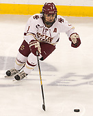 Kristyn Capizzano (BC - 7) - The number one seeded Boston College Eagles defeated the eight seeded Merrimack College Warriors 1-0 to sweep their Hockey East quarterfinal series on Friday, February 24, 2017, at Kelley Rink in Conte Forum in Chestnut Hill, Massachusetts.The number one seeded Boston College Eagles defeated the eight seeded Merrimack College Warriors 1-0 to sweep their Hockey East quarterfinal series on Friday, February 24, 2017, at Kelley Rink in Conte Forum in Chestnut Hill, Massachusetts.