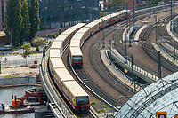 2018/07/18 Verkehr | S-Bahn Berlin