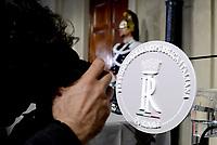 Roma, 4 Aprile 2018<br /> Primo giorno di Consultazioni per la formazione del Governo