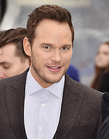 WESTWOOD, CA - FEBRUARY 02: Chris Pratt attends the Premiere Of Warner Bros. Pictures' 'The Lego Movie 2: The Second Part' at Regency Village Theatre on February 2, 2019 in Westwood, California.<br /> CAP/ROT/TM<br /> ©TM/ROT/Capital Pictures