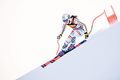 February 5th 2019, Are, Northern Sweden;  Kira Weidle of Germany competes in womens super-G during the FIS Alpine World Ski Championships on February 5, 2019