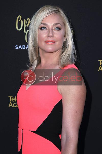 Elisabeth Rohm<br /> at the Television Academy's 70th Anniversary Celebration Gala, Television Academy, North Hollywood, CA 06-02-16<br /> David Edwards/Dailyceleb.com 818-249-4998