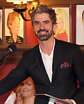 Hamish Linklater during The 69th Annual Outer Critics Circle Awards Dinner at Sardi's on May 23, 2019 in New York City.