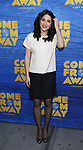 Samantha Massell attends the Broadway Opening Night performance for 'Come From Away' at the Gerald Schoenfeld Theatre on March 12, 2017 in New York City.