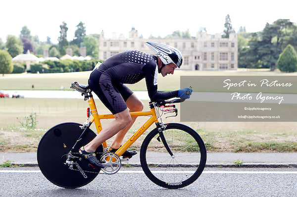 10.2 Mile Time Trial 3. Course E1/10A. Victoria Cycling Club. Essex. 17/07/2010. Credit Sportinpictures/David Scriven