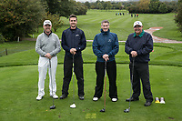 John Pye Property from left: John Miles, Richard Reed, Chris Roper and Steve MacIver