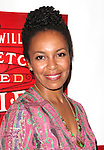 Eisa Davis.attending the Broadway Opening Night Performance of 'A Streetcar Named Desire' at the Broadhurst Theatre on 4/22/2012 in New York City.
