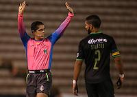 Venados FC vs Cimarrones FC, Jornada 13 edición 2