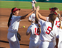 Stanford Softball vs UCLA, May 3, 2019