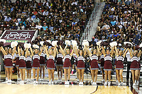 (photo by Kelly Price / © Mississippi State University Athletics)