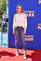 WESTWOOD, CA - MARCH 10: Sheridan Gregory arrives for the Premiere Of Paramount Pictures' 'Wonder Park' held at Regency Bruin Theatre on March 10, 2019 in Los Angeles, California.<br /> CAP/ROT/TM<br /> &copy;TM/ROT/Capital Pictures