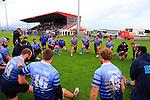 Waitohi vs Awatere Premier Semi Final Rugby match held at Lansdowne Park, Blenheim 12th July 2014. Photo Gavin Hadfield / Shuttersport