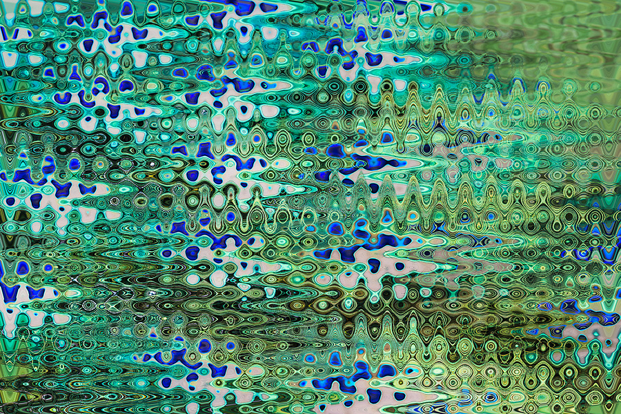 Absolutely Abstract Digital Photographic Art