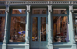 Prada, Greenwich Village, New York, New York