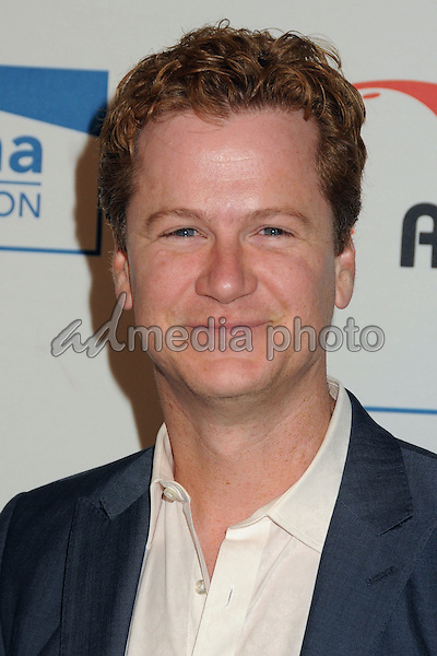 5 June 2015 - Beverly Hills, California - Jonathan Mangum. Cool Comedy - Hot Cuisine Benefit For The Scleroderma Research Foundation held at the Beverly Wilshire hotel. Photo Credit: Byron Purvis/AdMedia