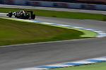 Nico Huelkenberg (GER), Force India Formula One Team<br />  Foto &copy; nph / Mathis