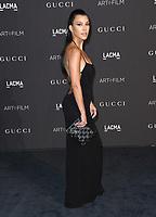 03 November 2018 - Los Angeles, California - Kourtney Kardashian. 2018 LACMA Art + Film Gala held at LACMA.  <br /> CAP/ADM/BT<br /> &copy;BT/ADM/Capital Pictures