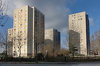 Quartier du Blosne