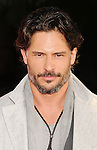 HOLLYWOOD, CA - MAY 30: Joe Manganiello arrives at HBO's 'True Blood' Season 5 Los Angeles premiere at ArcLight Cinemas Cinerama Dome on May 30, 2012 in Hollywood, California.
