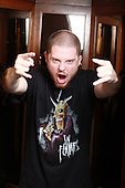 Nov 30, 2012: HATEBREED - JAMEY JASTA