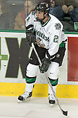Erik Fabian - The University of Minnesota Golden Gophers defeated the University of North Dakota Fighting Sioux 4-3 on Saturday, December 10, 2005 completing a weekend sweep of the Fighting Sioux at the Ralph Engelstad Arena in Grand Forks, North Dakota.