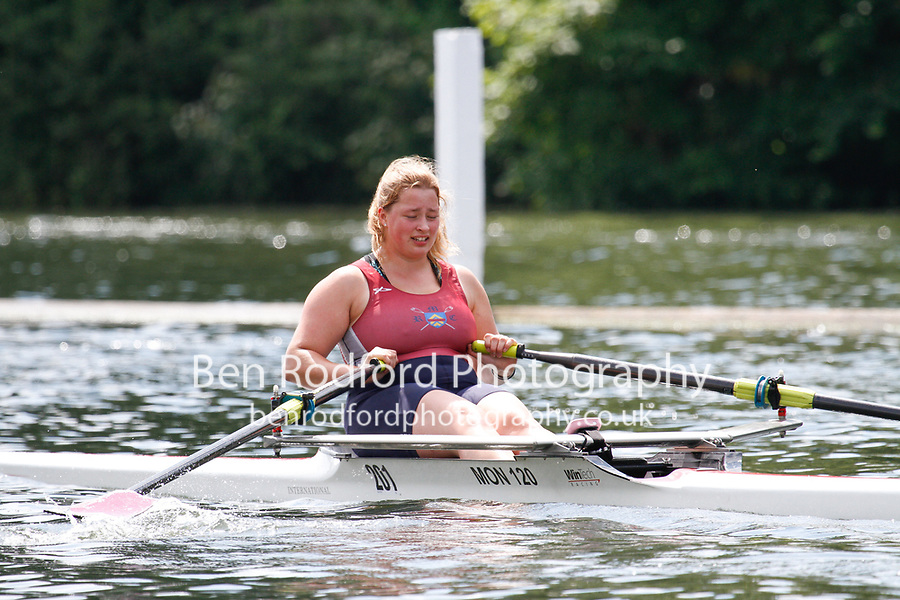 Race: 165 J1x Heat - Monmouth RC  vs Monkton Combe <br /> <br /> Henley Women's Regatta 2017<br /> <br /> To purchase this photo, or to see pricing information for Prints and Downloads, click the blue 'Add to Cart' button at the top-right of the page.