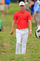 Martin Kaymer (GER) walks to the 7th green during Thursday's Round 1 of the 2014 PGA Championship held at the Valhalla Club, Louisville, Kentucky.: Picture Eoin Clarke, www.golffile.ie: 7th August 2014