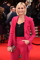 Jenni Falconer<br /> arriving for the Prince's Trust Awards 2020 at the London Palladium.<br /> <br /> ©Ash Knotek  D3562 11/03/2020