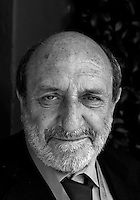 Umberto Galimberti,  filosofo, psicoanalista e docente universitario