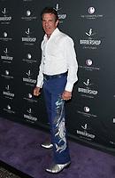 12 May 2019 - Las Vegas, NV - Dennis Quaid.  Dennis Quaid & The Sharks perform at The Barbershop Cuts & Cocktails inside The Cosmopolitan of Las Vegas. <br /> <br /> CAP/ADM/MJT<br /> © MJT/ADM/Capital Pictures