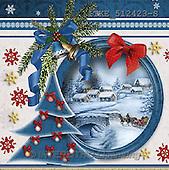 Isabella, CHRISTMAS LANDSCAPES, WEIHNACHTEN WINTERLANDSCHAFTEN, NAVIDAD PAISAJES DE INVIERNO, paintings+++++,ITKE512423-S,#xl#