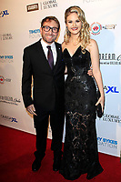 BEVERLY HILLS - NOV 11: Alex Plank, Rachel Barcellona at AMT's 2017 D.R.E.A.M. Gala benefiting Autism Works Now at Montage Beverly Hills on November 11, 2017 in Beverly Hills, California