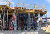 Boathouse at Canal Dock Phase II   State Project #92-570/92-674 Construction Progress Photo Documentation No. 05 on 17 November 2016. Image No. 07