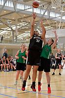 Basketball - U17 National Championships  at ASB Sports Centre, Wellington, New Zealand on Wednesday 12 July 2017.<br /> Photo by Masanori Udagawa<br /> www.photowellington.photoshelter.com.