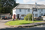 Village stores shop, Postbridge, Dartmoor national park, Devon, England