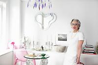 portarit of Sandra Gering