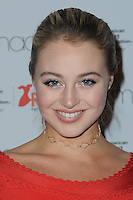 www.acepixs.com<br /> February 9, 2017  New York City<br /> <br /> Iskra Lawrence attending the American Heart Association's Go Red For Women Red Dress Collection 2017 presented by Macy's at Fashion Week at Hammerstein Ballroom on February 9, 2017 in New York City.<br /> <br /> Credit: Kristin Callahan/ACE Pictures<br /> <br /> <br /> Tel: 646 769 0430<br /> Email: info@acepixs.com