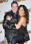 Carrie Ann Inaba and Jesse Sloan attends the 102.7 KIIS FM'S Jingle Ball 2011 held at The Nokia Theater Live in Los Angeles, California on December 03,2011                                                                               © 2011 DVS / Hollywood Press Agency