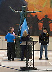 United Nations Day Commemoration ceremony