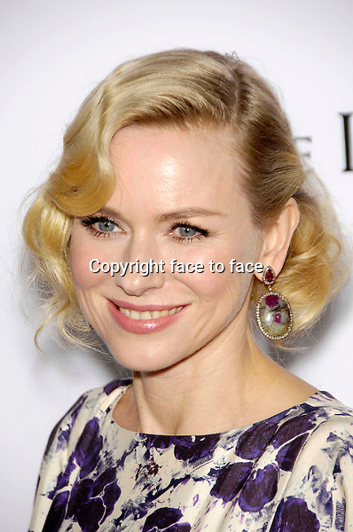 Naomi Watts during the premiere of the new movie from Summit Entertainment THE IMPOSSIBLE, held at Arclight Cinerama Dome, Los Angeles, California, 10.12.2012...Credit: StarMaxInc/face to face..- Spain, Hungary, Bulgaria, Croatia, Russia, Romania and Moldavia, Slovakia, Slovenia, Bosnia & Herzegowina, Serbia, Ukraine and Belaurus, Lithuania, Latvia and Estonia, Australia, Taiwan, Singapore, China, Malaysia and Thailand rights only -
