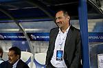AL NASR (UAE) vs FOOLAD MOBARAKEH SEPAHAN (IRN) during their AFC Champions League Group A match on 01 March 2016 held at the Al Maktoum Stadium in Dubai, UAE. Photo by Stringer / Lagardere Sports