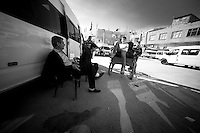 Nusaybin, ville jumelle de Qamislo en Syrie.<br /> <br /> Nusaybin, Qamislo (Syria) twin city.